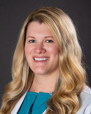 A photo of Dr. Tessa Mullins